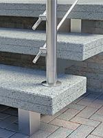 Geländer - Informationen zur richtigen Ausführung