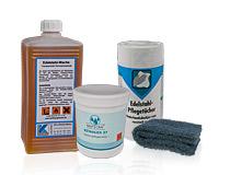 Reiniger und Pflegemittel