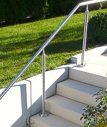 Kundenbewertung zu Treppenhandläufen