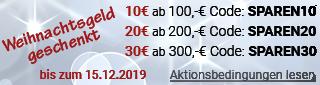 Bis zu 30 € Rabatt bei Sven Körting EDELSTAHL