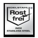 Die Fa. Sven Körting Edelstahl ist Mitglied im Warenzeichenverband Edelstahl Rostfrei e.V.