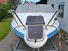 Edelstahl Rohrbügel für Boot aus Edelstahlrohr 42,4x2,6 mm gebogen