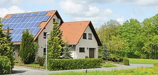 Verwenden Sie den Werkstoff V2A in ländlicher Umgebung bzw. in Gegenden ohne schädliche Umweltbelastungen