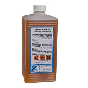 Metasafe 70 - Wachs zur Versiegeung von Edelstahloberflächen gegen aggressive Einflüsse