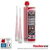 Fischer Injektionsmörtel FIS HB zur Verwendung mit der Highbond-Ankerstange FHB II-A in Durchsteck- und Vorsteckmontage